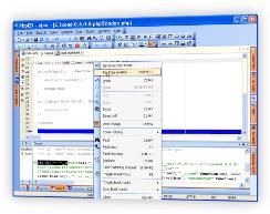 Ajax PHP Find Source