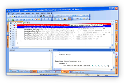 Ajax PHP Database in Debugger