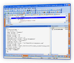 Debugger Immediate tab in PHP Debugger