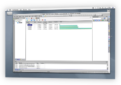 PHP profiler on Mac