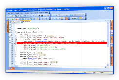 New PHP IDE