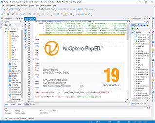 Nusphere PhpED 19.5