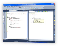 PHP 5.5 syntax support in IDE