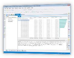 PHP SQL Profiler