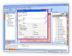 PHP Editor Search Single file