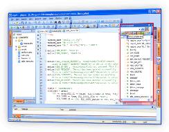 PHP Code Navigator