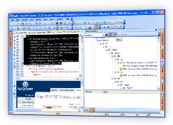 HTML Code Tree Select
