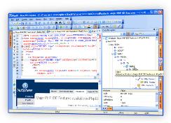 HTML Code Tree