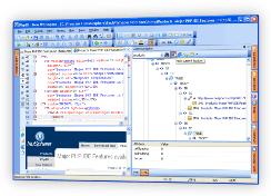 HTML Code Tree Track