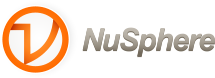 NuSphere Corporation Log
