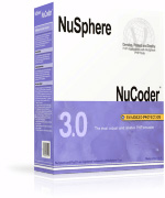 NuSphere Nu-Coder 3.0