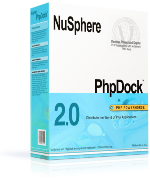 NuSphere PhpDock 2.0