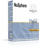 Nusphere PhpED 19.1
