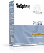 Nusphere PhpED 19.3