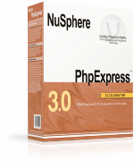 NuSphere PhpExpress 3.0