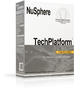 NuSphere TechPlatform for Windows